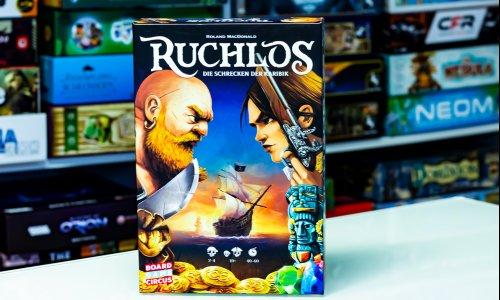TEST // Ruchlos