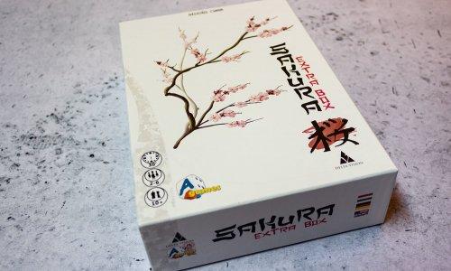 SAKURA // Bilder vom Spiel