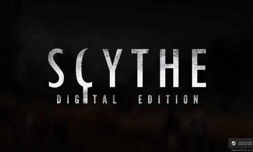 TEST // Scythe (Digitale Version)