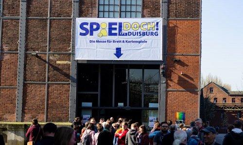 SPIEL DOCH! IN DUISBURG // Fazit vom Messebesuch