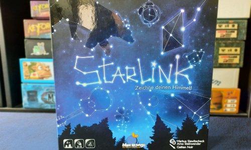 TEST // STARLINK