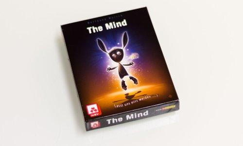 TEST // The Mind