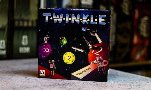 ANGESPIELT // TWINKLE