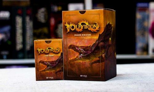 VOLFYIRION // Bilder des Spiels + Erweiterung