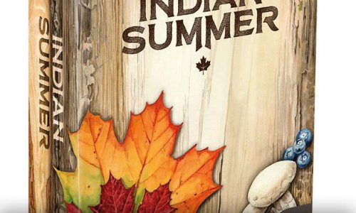"REPORT // Diskussion um Spieletitel ""Indian Summer"" von Uwe Rosenberg"