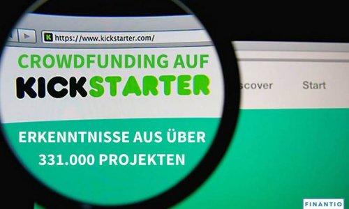 REPORT // Brettspiele und Kickstarter – statistisch passt das