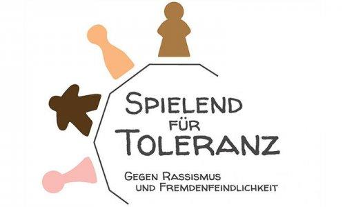 KOMMENTAR // Spielend für Toleranz – Gegen Rassimus und Fremdenfeindlichkeit