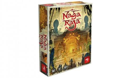 NAGA RAJA // Auf dem Weg in den Handel