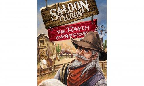 SPIELESCHMIEDE // SALOON TYCOON Ranch Erweiterung