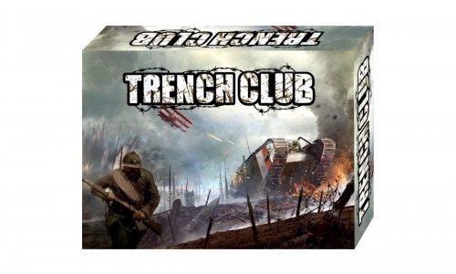 TRENCH CLUB // Startet Q1 auf Kickstarter