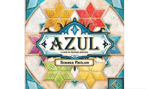 AZUL: SUMMER PAVILION // Für 2019 angekündigt
