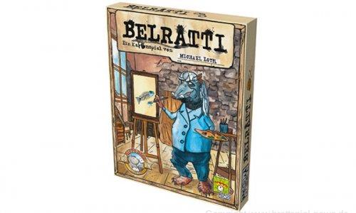 BELRATTI // Dritte Auflage kommt