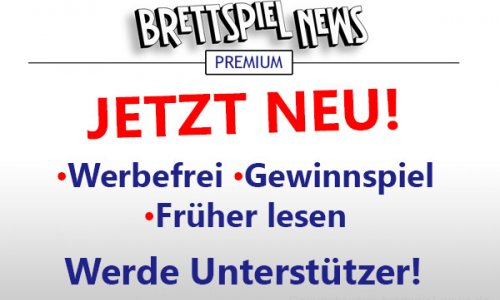 INEIGENER SACHE // Werbefreie brettspiel-news.de