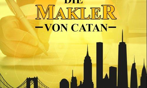 """DIE SIEDLER VON CATAN // Neustart! """"Die Makler von Catan"""" kommt 2019!"""