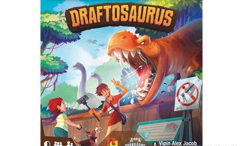 DRAFTOSAURUS // Aktuell für 18 € zu kaufen