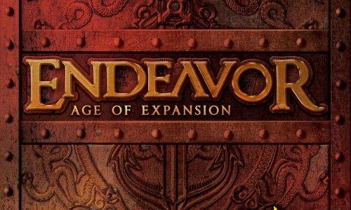KICKSTARTER // Endeavor: Age of Expansion startet im Juni 2019