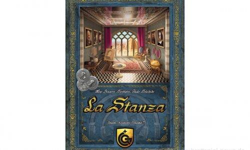 LA STANZA // Lässt sich jetzt vorbestellen