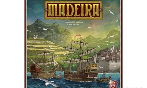 MADEIRA // Collectors Edition & Erweiterung