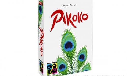PIKOKO // Spiel ist bald im Handel verfügbar