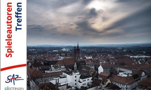 SPIELEAUTOREN-TREFFEN // Neue Location in Göttingen