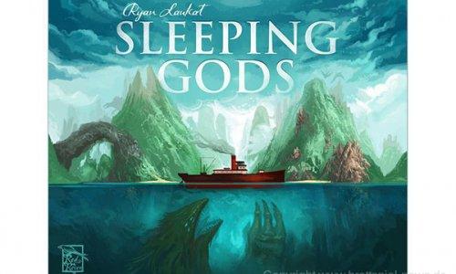 KICKSTARTER // Sleeping Gods bereits finanziert