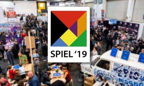SPIEL'19 // Programm online