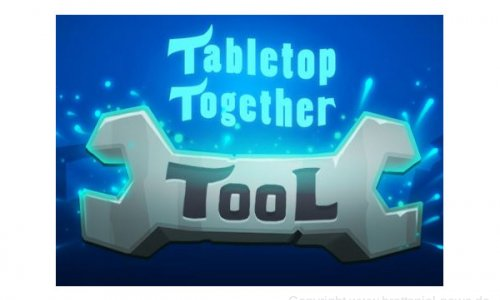 SPIEL´19 // TABLETOP TOGETHER TOOL