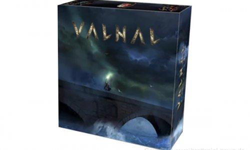 INTERVIEW // Martin Otzman berichtet über VALHAL (2. Edition)
