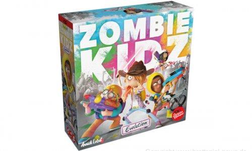 ZOMBIE KIDZ EVOLUTION // Erstes Legacy Spiel für Kinder