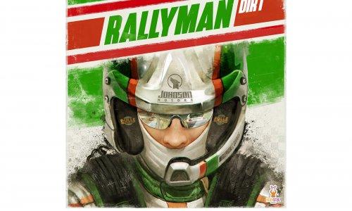 RALLYMAN: DIRT // Startet im Juli auf Kickstarter