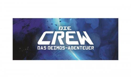 DIE CREW // Das Deimos-Abenteuer Part 3