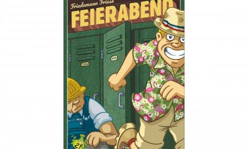 FEIERABEND // erscheint 2020 bei 2F-Spiele
