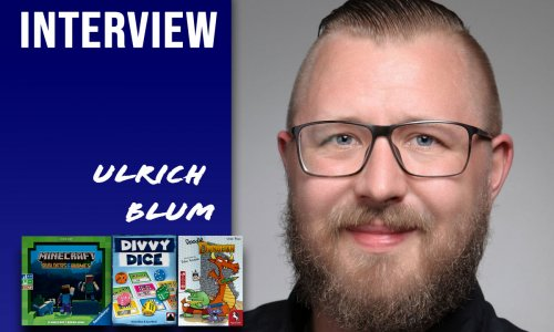 INTERVIEW // ULRICH BLUM