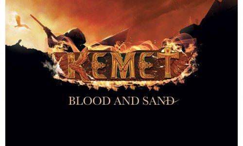 KEMET: BLOOD AND SAND // Überarbeitet Neuauflage