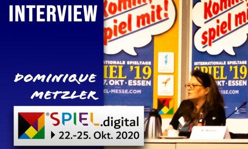 BSN INTERVIEW // DOMINIQUE METZLER