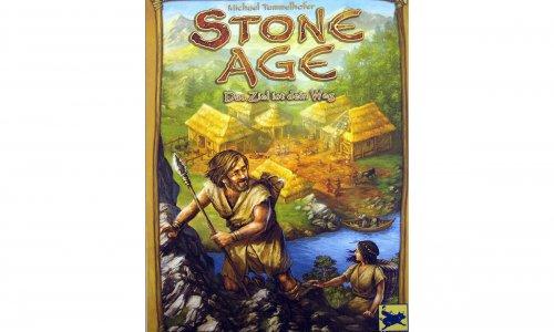 STONE AGE // Solo-Regeln
