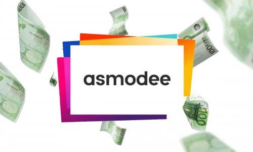 BRANCHE // wird ASMODEE für 2 Milliarden Euro verkauft?