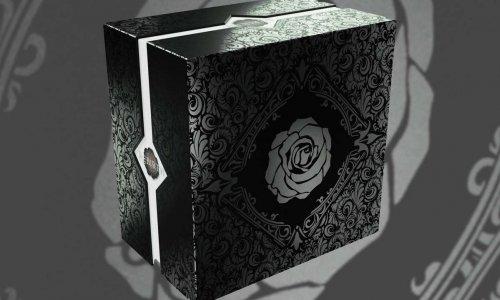BLACK ROSE WARS: REBIRTH // startet am 24.8. auf Kickstarter