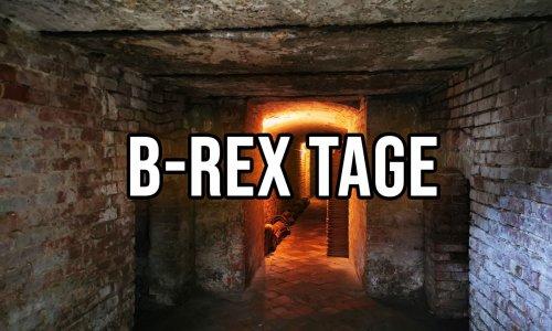 B-REX-TAGE 2021 // zahlreiche Neuheiten vorgestellt