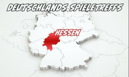 DEUTSCHLANDS SPIELETREFFS // #1 Hessen