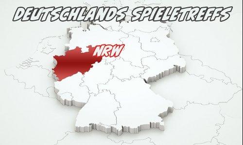 DEUTSCHLANDS SPIELETREFFS // #2 NRW