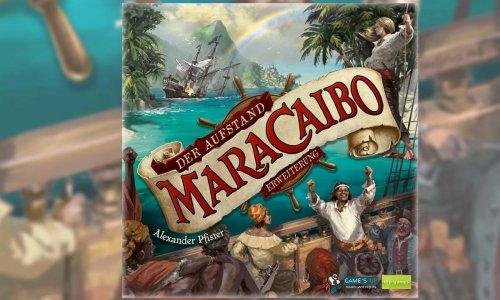 MARACAIBO – DER AUFSTAND // Mehr Informationen