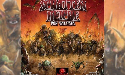 SCHATTENREICHE VON VALERIA // BEIM SCHWERKRAFT-VERLAG JETZT VORBESTELLBAR