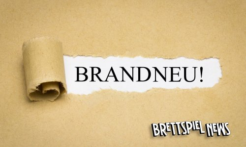 BRANDNEU // KW 08 - Aftermath, War of Wispers und Detective Club