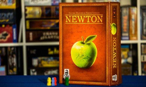 TEST // Newton