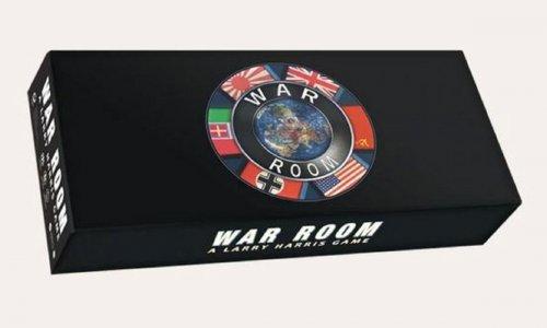 WAR ROOM 2nd EDITION // auf Kickstarter