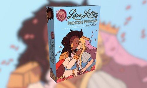 LOVE LETTER // Neue Ausgabe im Oktober