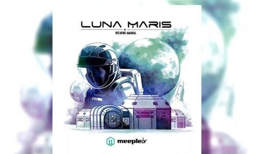 LUNA MARIS // erscheint 2021