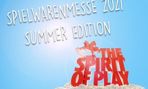 SPIELWARENMESSE NÜRNBERG 2021 // verschoben auf den Sommer