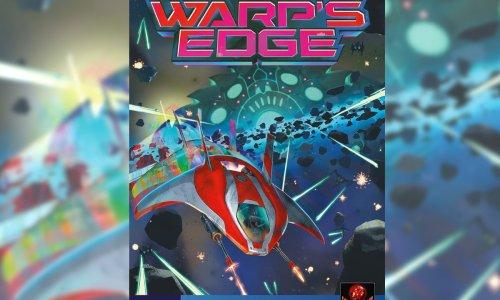 WARP'S EDGE // auf deutsch bei SCHWERKRAFT
